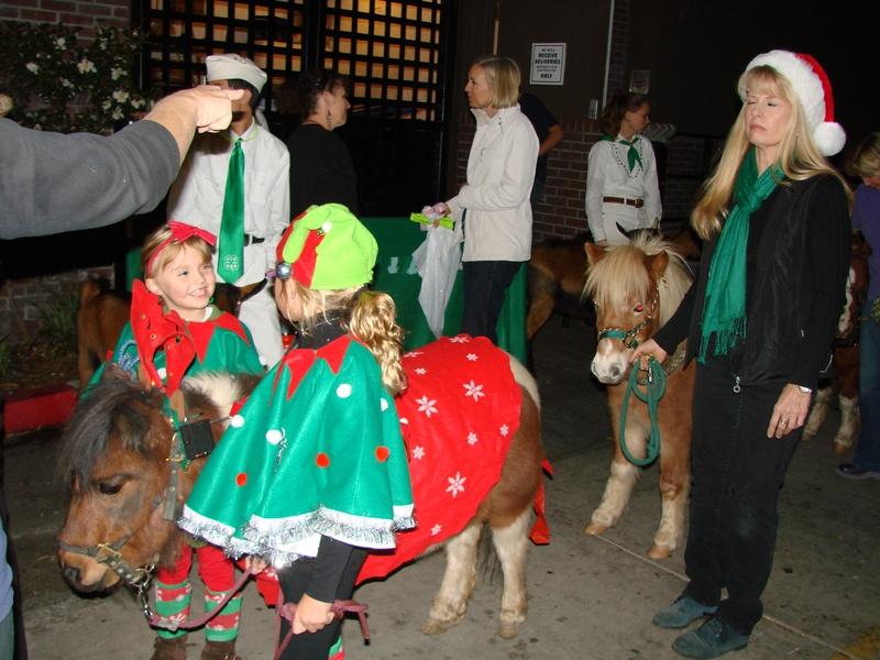 Elfin Costumes